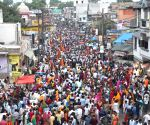 Annual 'Mudiya Poonau' fair in Goverdhan to end on Tuesday