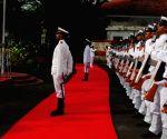 Mumbai: Maharashtra Governor K Sankaranarayanan resigns