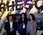 Sonam Kapoor, Rhea Kapoor- Rhesaon clothing brand