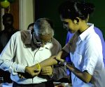 The launch of HUG campaign of Helpage India in Kolkata