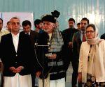 Afghan govt seeks new list of Taliban detainees