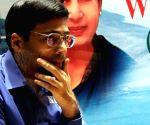 File Photos: Viswanathan Anand