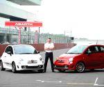Greater Noida: Fiat launches Abarth 595 Competizione