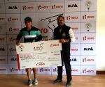 Greater Noida: Hero Women's Pro Golf Tour