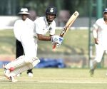 Greater Noida: Duleep Trophy  - India Blue vs India Red