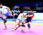 Greater Noida: Pro Kabaddi Season 7 - Bengal Warriors Vs Tamil Thalaivas