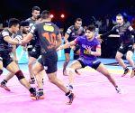 Greater Noida: Pro Kabaddi Season 7 - U-Mumba Vs Dabang Delhi K.C
