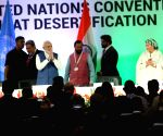 Greater Noida: Narendra Modi at COP14