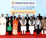 Greater Noida: PETROTECH-2019 - PM Modi