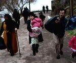 Over 1.5L Afghans seek refuge as fighting rages in Kandahar
