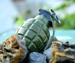 File Photos: Grenade