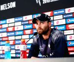 T20 World Cup: Group A looks like the tougher group to me, says Mommsen