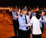 CHINA GUANGZHOU TELECOM FRAUD SUSPECTS RETURN