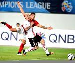 CHINA GUANGZHOU FOOTBALL AFC CHAMPIONS LEAGUE