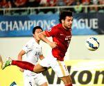 CHINA-GUANGZHOU-AFC CHAMPIONS LEAGUE-GROUP H