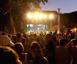 SERBIA GUCA TRUMPET FESTIVAL