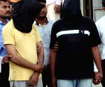 Gujarat ATS arrests two home-grown suspected terrorists