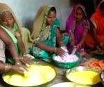 UP set to celebrate Holi with herbal gulal made from temple flowers