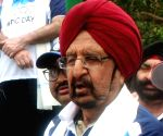 File Photo: Gurbux Singh