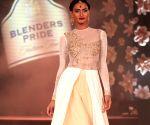 Blenders Pride Fashion Tour 2014 - Neeta Lulla