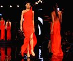 Blenders Pride Fashion Tour 2014 - Gaurav Gupta