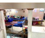 Free Photo: Gurmeet Choudhary opens makeshift Covid hospital in Nagpur