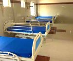 Gurugram hospitals to reserve 40% beds for Covid patients