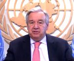 UN chief sends condolences to Beirut blasts victims' families