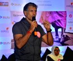 Milind Soman's wife calls him 'Papaji'
