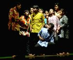 Drama - 'Tees Mar Khan' at 4th National Children Theatre Festival