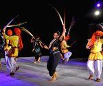 Folk dance 'Dharohar'