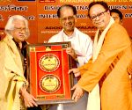 Adoor Gopalakrishnan receives Bishwaratna Dr. Bhupen Hazarika International Solidarity Award