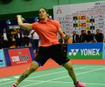 Saina beats Sindhu in summit clash