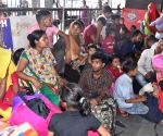 31 Bangladeshis detained in Guwahati station