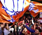 BJP reaps benefit of 'rainbow like' alliance in Assam
