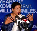 Mary Kom releases a calender
