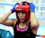 Mary Kom to make competitive 51 kg debut at India Open