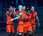 ISL -  NorthEast United FC vs Delhi Dynamos FC