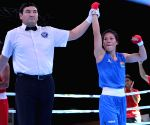 Mary Kom asks 'who is Nikhat Zareen', wants Bindra to focus on shooting