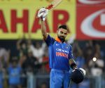 1st ODI: Bowlers could have applied bit better, says Kohli