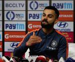 Skipper Kohli backs Rayudu for fourth spot