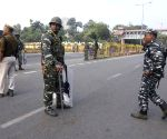 Curfew relaxed in Guwahati, situation improving: Police