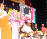 60th Railway Week National Awards for Outstanding Services-2015