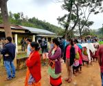 EC order re-polling in 4 polling stations in 3 assembly seats in southern Assam