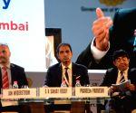 "Global Investors' Summit – ""Magnetic Maharashtra: Convergence 2018"""