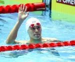 SOUTH KOREA-GWANGJU-FINA WORLD CHAMPIONSHIPS-SWIMMING-DAY 2