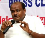 Karnataka should not shy away from lockdown again: Kumaraswamy