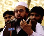 Pakistan re-imposes ban on Hafiz Saeed's JuD, charity arm