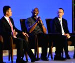 CHINA HAINAN HAIKOU NBA KOBE BRYANT