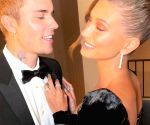 Hailey Bieber trashes reports that husband Justin is not nice to her